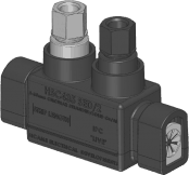 Sicame HSC435 SED/2 LV Service Straight Pre-Insulated Connector