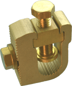 Sicame NET1 Brass Neutral Earth (CNE) Mechanical Connectors