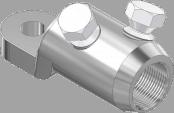 Sicame NML Aluminium LV Terminations (Lugs)