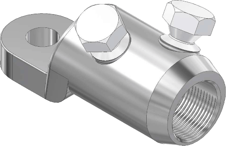 Sicame Nml Aluminium Lv Terminations Lugs Cable Connectors