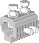 Sicame UMT95D, 185D & 300D Aluminium LV Terminations (Connectors)
