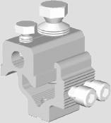 Sicame UMT95S, 185S & 300S Single Service, Aluminium LV Terminations (Connectors)