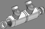 MV Cable Connectors (North America Specification)