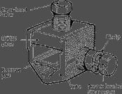 Sicame UT1, 2, 3, 4, 5, 6, 7, 8 & 9 Aluminium LV Terminations (Connectors)
