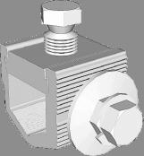 Sicame UT10, 11, 12, 13, 14, 15, 16 & 17 Aluminium LV Terminations (Connectors)