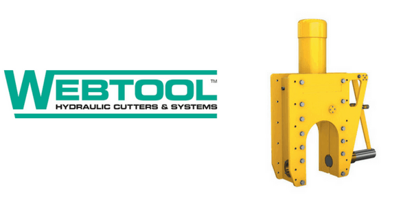 Subsea Cable Cutters - Up to 270mm Diameter Offshore, Subsea & Umbilical Cutting Tool