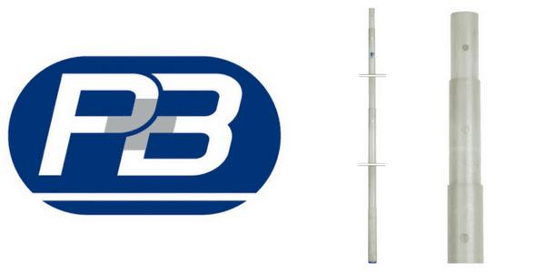 Transmission Operating Poles 132kV 275kV 400kV