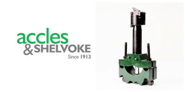 Accles & Shelvoke Heavy Duty Cable Spiking Tool
