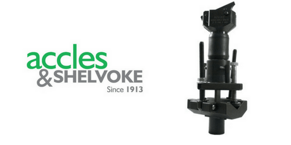 Accles & Shelvoke Mini  Cable Spiking Tool