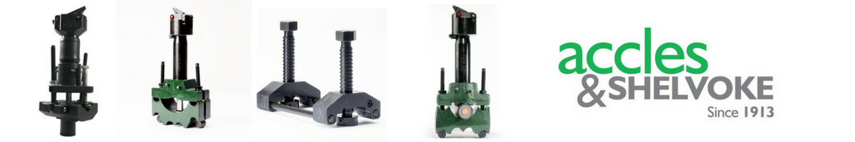 Accles & Shelvoke range of tools include Heavy Duty Cable Spiking Tool, Cable Spiking Tool & Standard Cable Spiking Tool