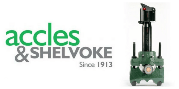 Cable Spiker - Accles & Shelvoke Spiking Tool LV MV HV (Cartridge)