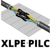 Heat Shrink Cable Joints – XLPE PILC Cables