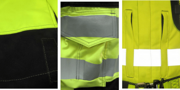Lineman Arc Flash Coveralls - Flame Resistant & Arc Flash Protection For Overhead Linesmen 1