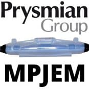 Prysmian MPJEMJ1 Resin Cable Joint