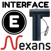 Nexans Euromold Separable Connectors | MV HV Elbows Tees Plugs – Interface E