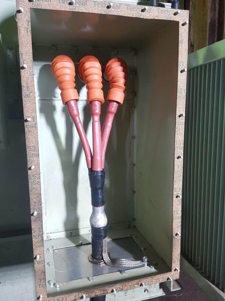 PILC Cable Terminations