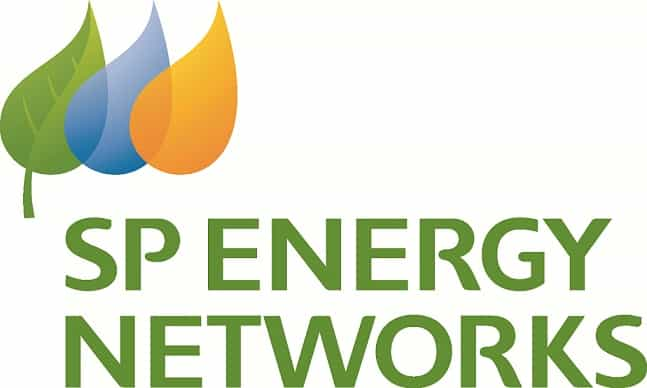 Image result for SP Energy Networks""