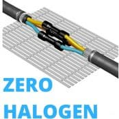 Zero Halogen Cable Joints