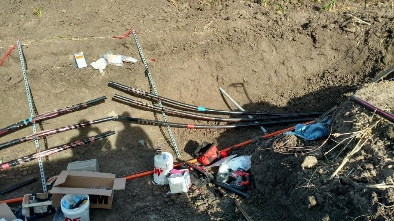 Direct Buried Cable : Xlpe cables archives power and