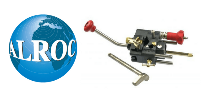 Alroc CWF3/60 Outer Cable Sheath & Insulation Removal For MV HV Medium High Voltage Cables