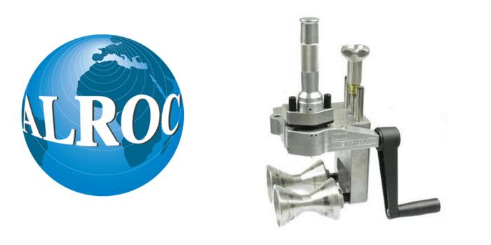 Alroc DMS 50-95 HV High Voltage 11kV 33kV Cable Stripping Tool 50-95mm