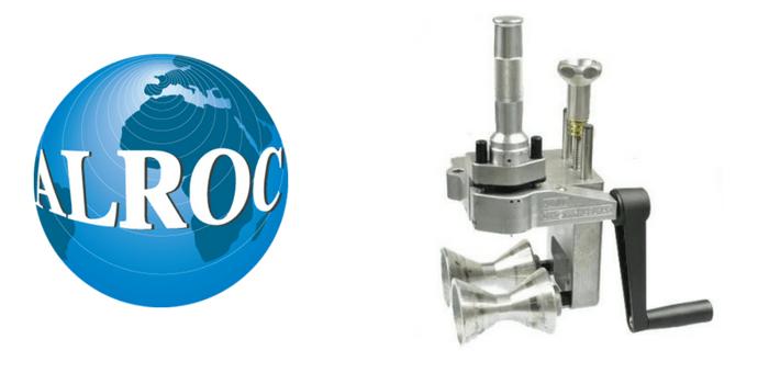 Alroc DMS 95-145 HV High Voltage 33kV 66kV 132kV Cable Stripping Tool 95-145mm