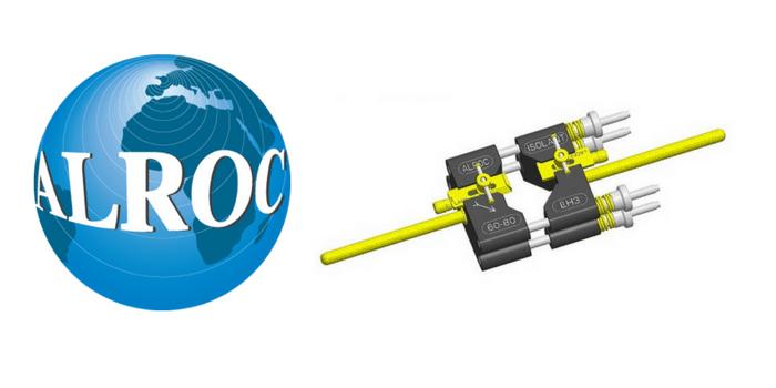 Alroc LH3 Insulation Stripping Tool MV HV Medium & High Voltage Cables 60-80mm