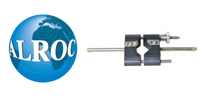 Alroc LHA2 Insulation Chamfering Tool 38-60mm (MV HV Medium & High Voltage Cables)