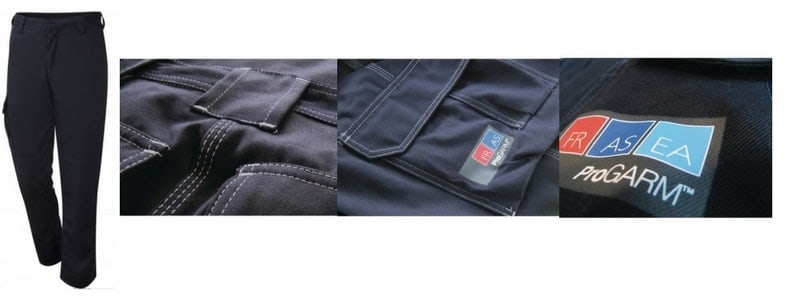 Arc Flash Category 2 Trousers 9.5 Cal