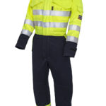 Arc Flash Coverall ProGARM 6444