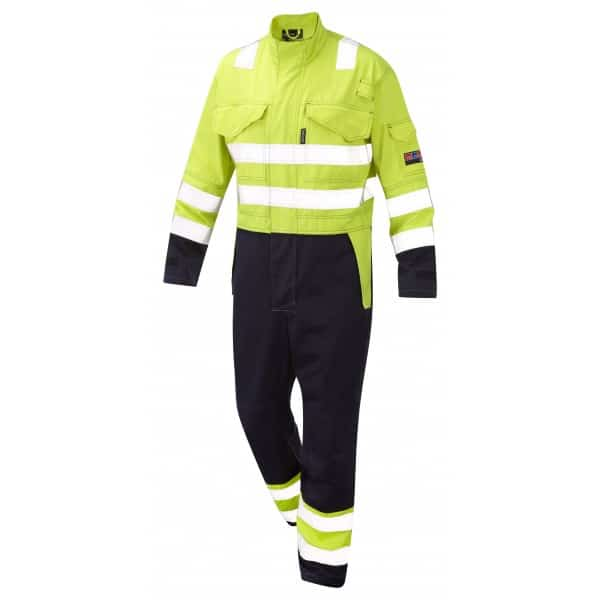 Arc Flash Coveralls Category 2 9 Cal