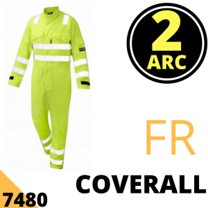 7480 Coverall