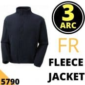 Arc Flash Jacket Category 3 32.3 Cal