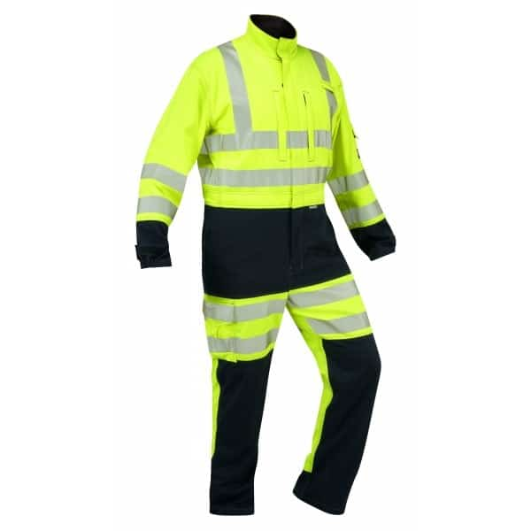 Arc Flash Lineman Coverall Category 2 9.5 Cal