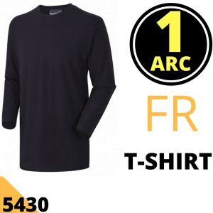 Arc Flash T-Shirt Category 1