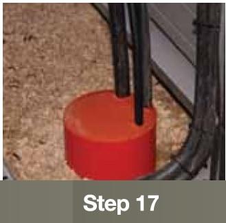 CSD NOFIRNO Duct Seals - Installation Instructions 5