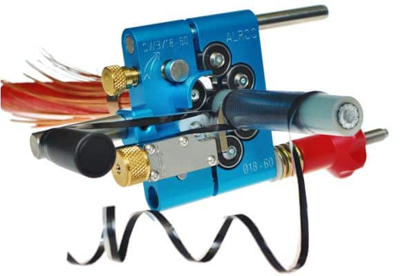 CWB 18-60 MV HV Cable Jointing Tool