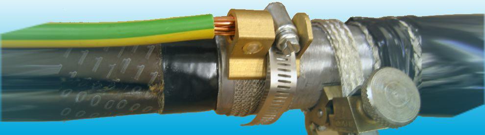 Cable Lugs 11kV