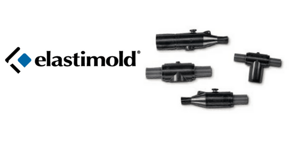200 Amp Power Cable : Elastimold elbows amp deadbreak elbow connectors kv