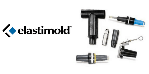 Elastimold Elbows - 600 Amp Deadbreak Elbow Connectors