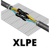 Heat Shrink Joints to Suit Low Voltage Cables Type XLPE/SWA/PVC 0.6/3.3kV
