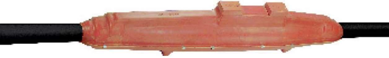 Low Voltage LV Industrial Cable Joints – Prysmian FRZHMPJ