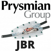 Prysmian JBR6 Resin Cable Joint