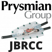 Prysmian JBR6CC Resin Cable Joint