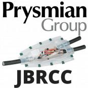 Low Voltage LV Industrial Cable Joints – Prysmian JBRCC