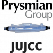 Low Voltage LV Industrial Cable Joints – Prysmian JUJCC