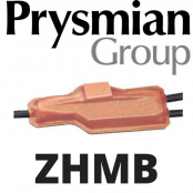 Low Voltage LV Industrial Cable Joints – Prysmian ZHMB