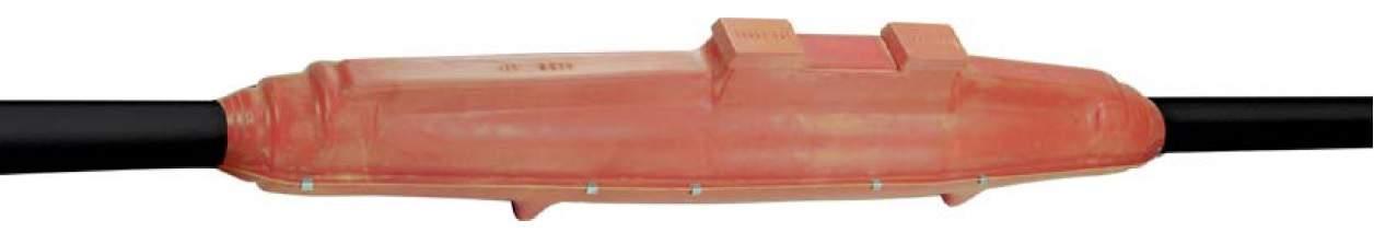 Low Voltage LV Industrial Cable Joints - Prysmian ZHMPJ