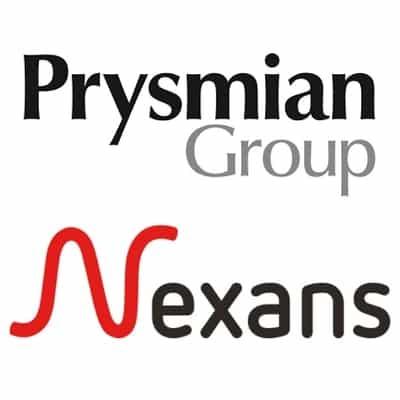 Prysmian Nexans Cables 11kV 33kV