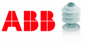 ABB POLIM-C..N MV HV Surge Arrester Line Discharge Class 2 AC Systems 7.5kV Indoor & Outdoor